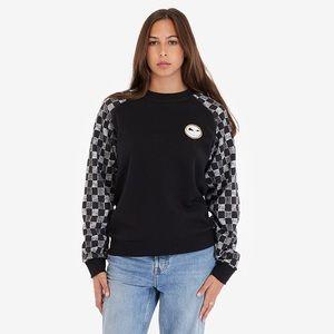 Vans x Nightmare Before Christmas Jacks Sweater